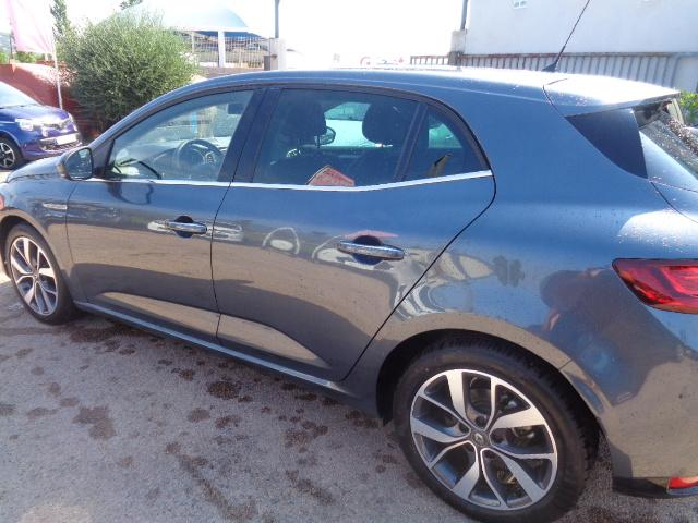 RENAULT MEGANE IV Berline TCe 130 Energy Intens