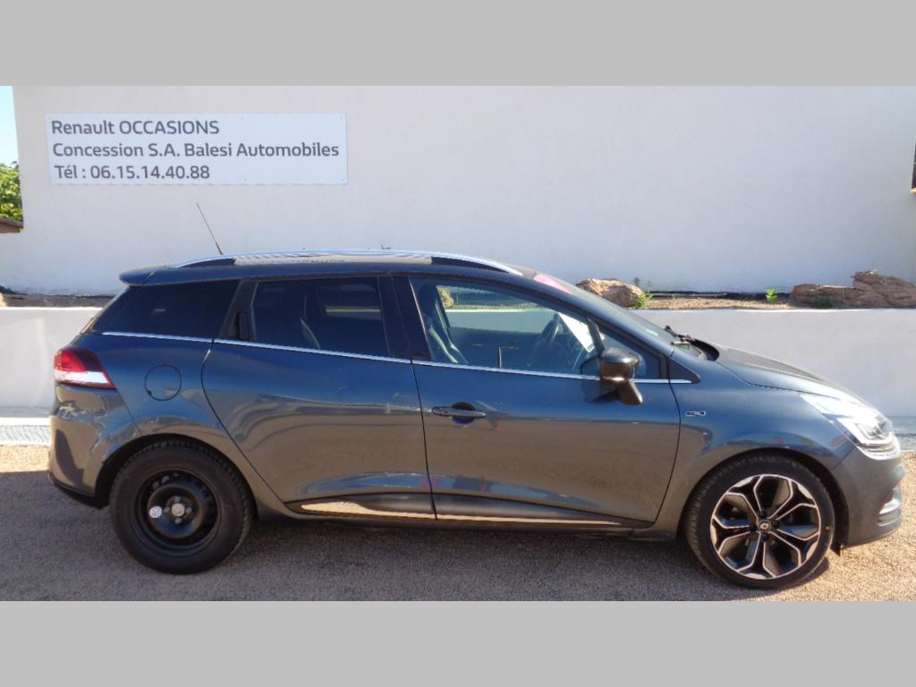 RENAULT CLIO ESTATE Steel ENERGY dCi 90